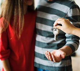 Renting Out Your Property