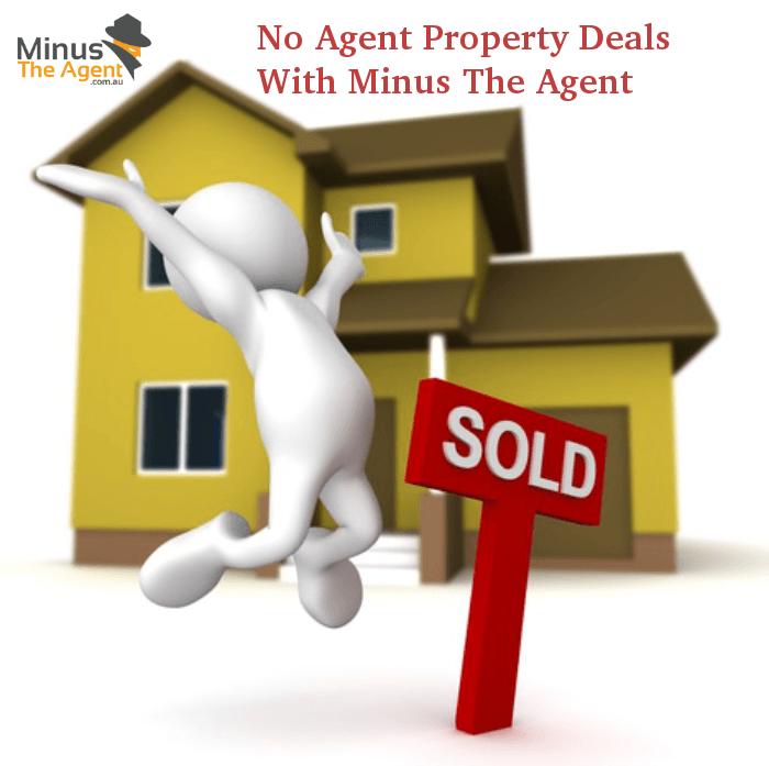 No Agent Property Deals