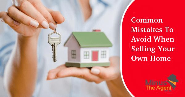 Selling Your Own Home