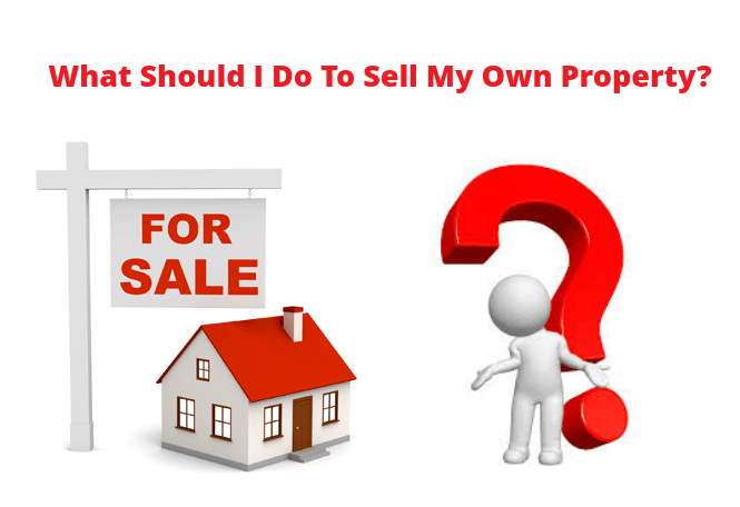 Sell My Own Property