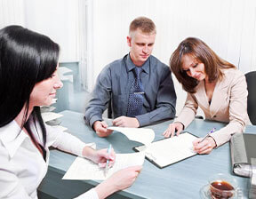 Get Started Property Procedure